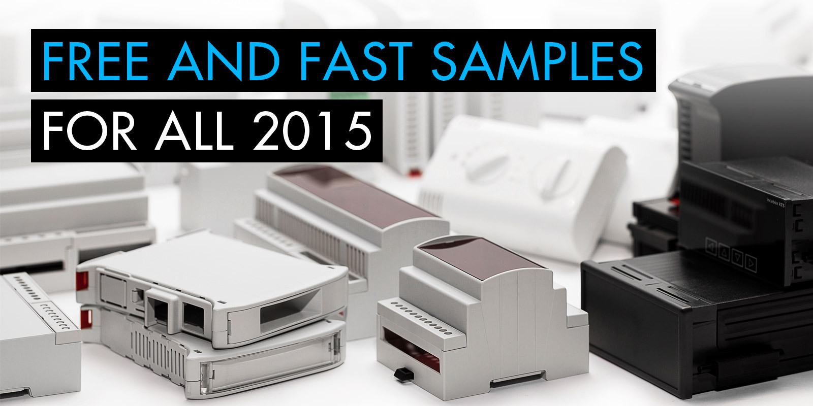 FREE and FAST samples for all 2015