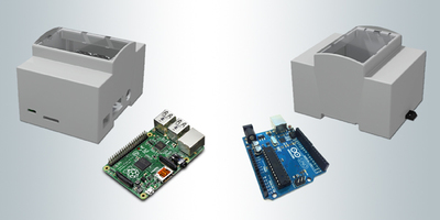 New enclosures for EMBEDDED boards