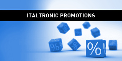 ITALTRONIC PROMOTIONS