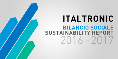 ITALTRONIC FOR SUSTAINABLE DEVELOPMENT