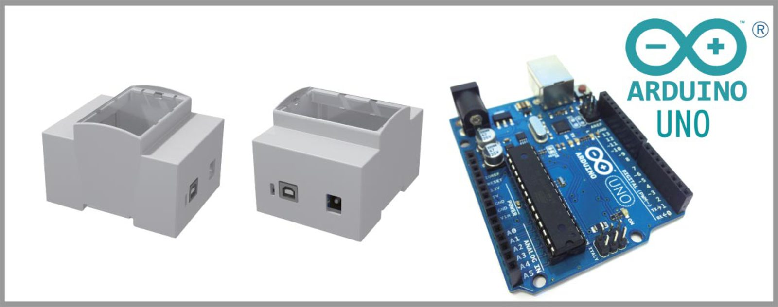 Nuovi contenitori per embedded boards italtronic